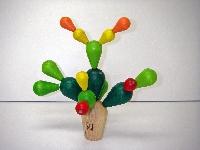 木のおもちゃ積み木の森
